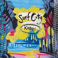 Kudos-Surf City-CD