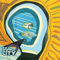 We Knew It Was Not Going To Be-Surf City-LP