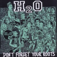 Don't Forget Your Roots-H2O-CD