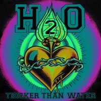 Thicker Than Water-H2O-LP