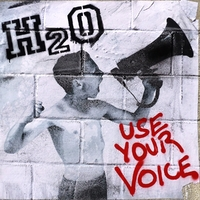 Use Your Voice-H2O-LP