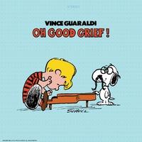 Oh Good Grief-Vince Guaraldi-LP