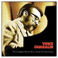 Complete Warner Bros. -..-Vince Guaraldi-CD