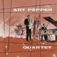 Art Pepper.. -Reissue--Art Pepper-LP