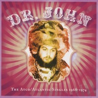 Atco/Atlantic Singles-Dr. John-CD