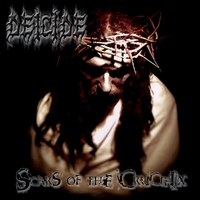 Scars Of The Crucifix-Deicide-LP