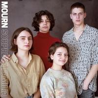 Sorpresa Familia-Mourn-LP