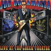 Live At The Greek Theatre-Joe Bonamassa-CD