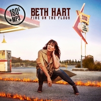 Fire On The Floor -HQ--Beth Hart-LP