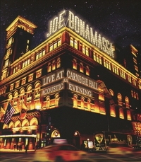 Joe Bonamassa - Live At Carnegie Hall (Accoustic Evening)-Blu-Ray