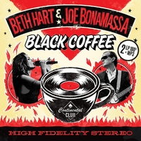 Black Coffee-Beth Hart, Joe Bonamass-LP