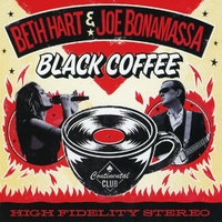 Black Coffee-Beth Hart, Joe Bonamass-CD