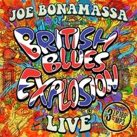 British Blues.. -HQ--Joe Bonamassa-LP