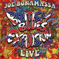 British Blues Explosion..-Joe Bonamassa-CD