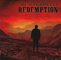 Redemption-Joe Bonamassa-CD