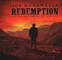 Redemption -Mediaboo--Joe Bonamassa-CD