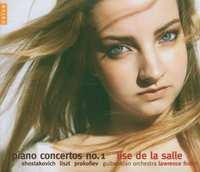 Pianoconcertos-Lise de La Salle-CD