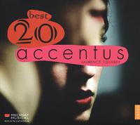 Best 20-Accentus-CD