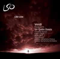 Requiem-Brewer, Cargill, Lso, Neill, Relyea-CD