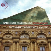 Symphony No.9 'Choral'-Grevelius, Manchester Camerata, Von Lipinski-CD