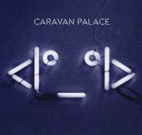 <I' 'i>-Caravan Palace-CD