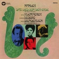 Das Lied Von Der Erde-Christa Ludwig, Otto Klemperer-CD