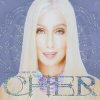 The Very Best Of Cher-Cher-CD