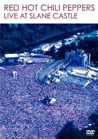 Live At Slane Castle-DVD