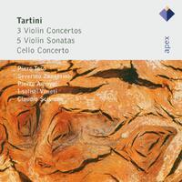 Tartini (Apex)-Ultima Tartini-CD