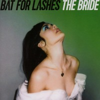 The Bride-Bat For Lashes-CD