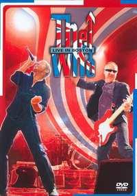 Live In Boston 2002-DVD