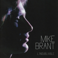 L'Inoubliable-Mike Brant-CD