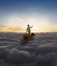 The Endless River-Pink Floyd-CD