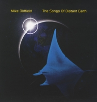 The Songs Of Distant Earth-Mike Oldfield-LP