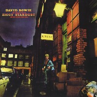 The Rise And Fall Of Ziggy Sta-David Bowie-CD