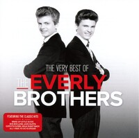 The Very Best Of-The Everly Brothers-CD