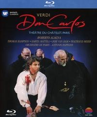 Don Carlos-DVD