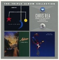 Triple Album Collection-Chris Rea-CD