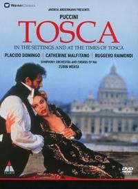 Tosca-DVD