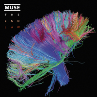 The 2nd Law-Muse-CD