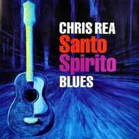 Santo Spirito Blues-Chris Rea-CD