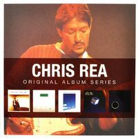 Original Album Series-Chris Rea-CD