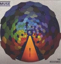 The Resistance-Muse-LP