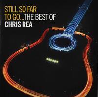 Still So Far To Go-Chris Rea-CD