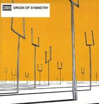 Origin Of Symmetry-Muse-LP