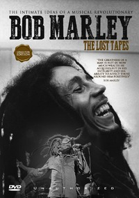 Bob Marley - The Lost Tapes-DVD