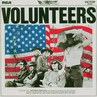 Volunteers-Jefferson Airplane-CD