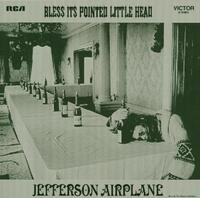 Bless Its Pointed Little Head-Jefferson Airplane-CD