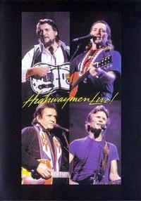 Highwaymen Live-DVD