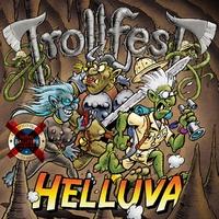 Helluva-Trollfest-CD